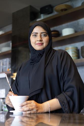 Muna Al Hashemi