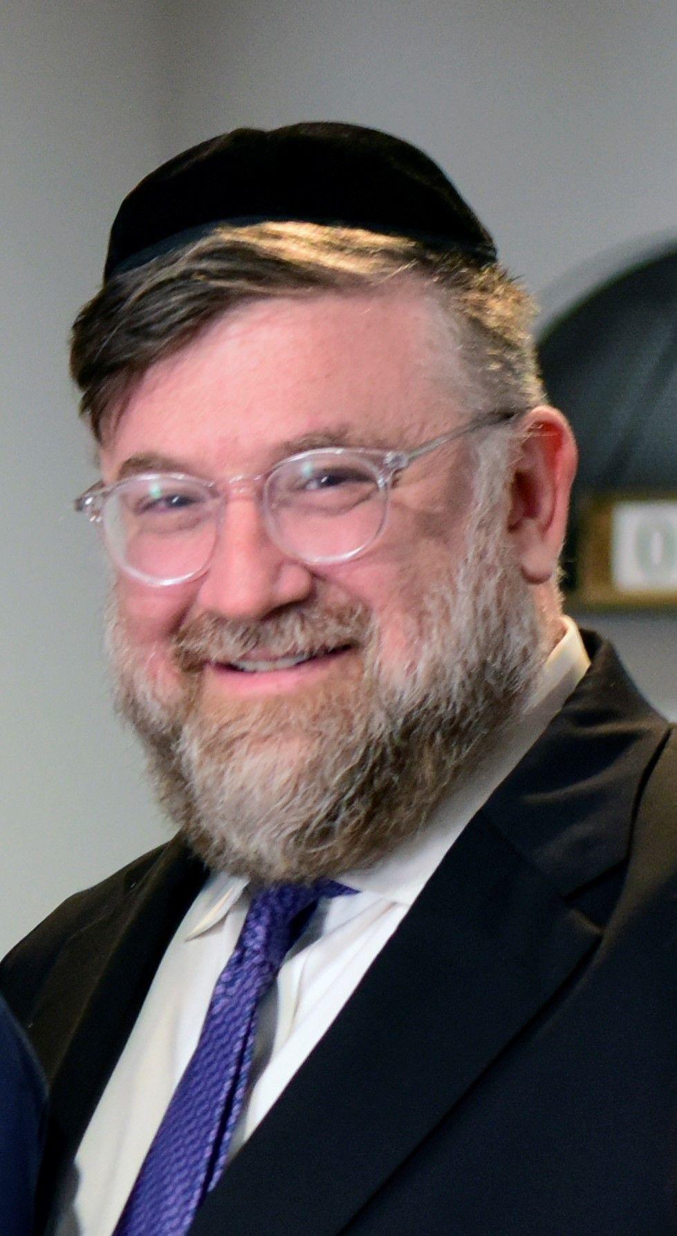 Rabbi Zvi Holland