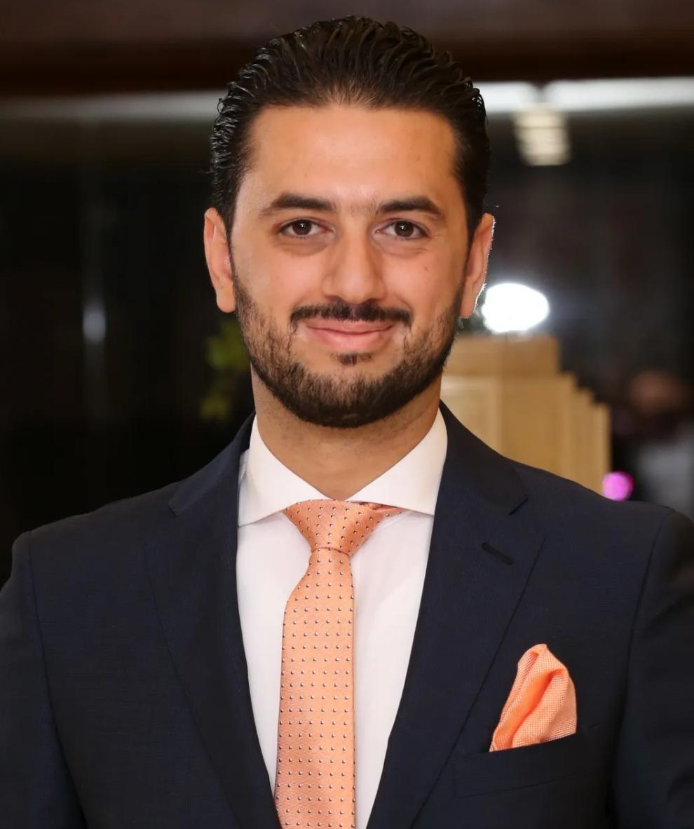 Saqr Ereiqat