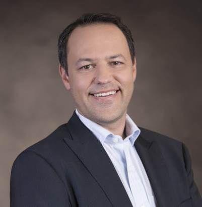 Peter DeBenedictis