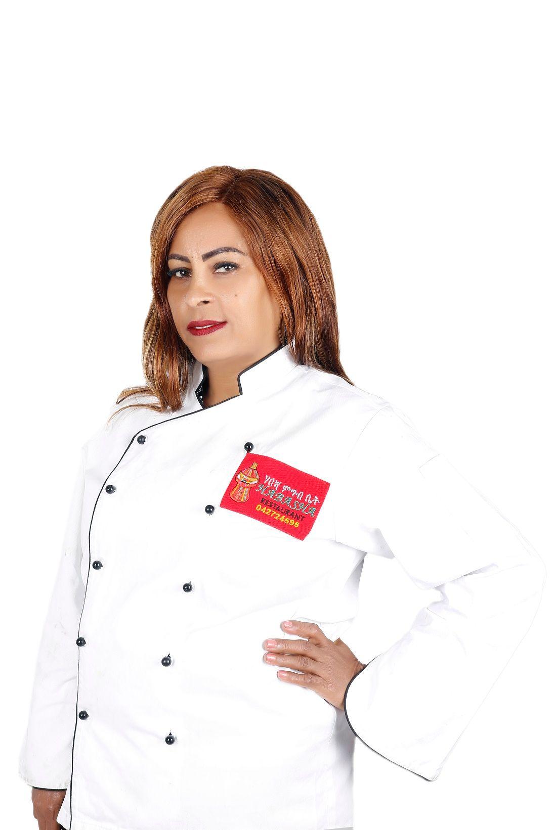 Sarah Aradi