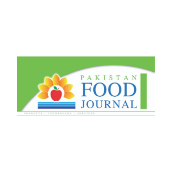 Pakistan Food Journal
