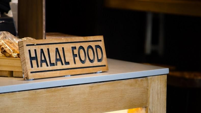 First Halal-Certified Café in Asia
