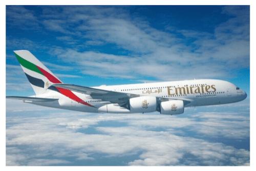 Emirates Discount