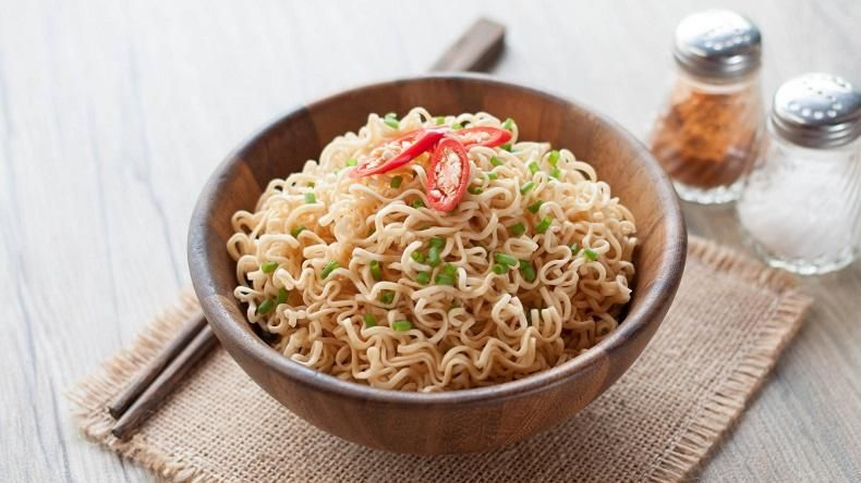 China Abandons Rice