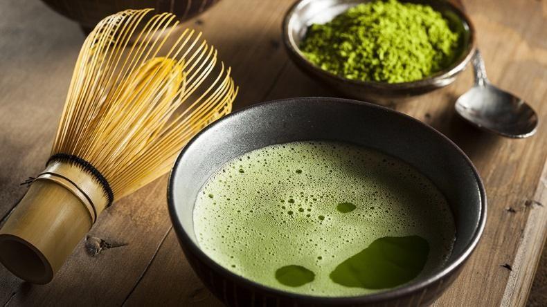 Interesting Tea-novations