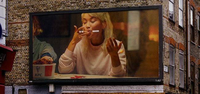 KFC drops 'Finger Lickin'' slogan around the globe as hygiene concerns persist