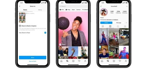 Instagram brings shopping to Reels, IGTV as commerce commands social spotlight