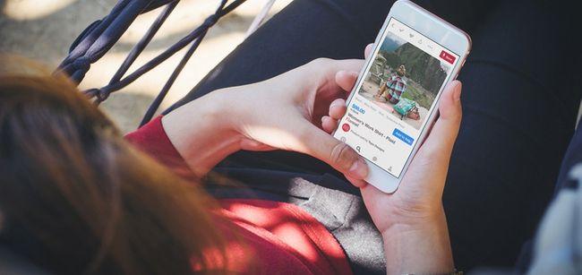 Disney, Hilton, Southwest Airlines target travel planners on Pinterest
