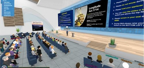 A future for virtual? Adapting to a fatigued event audience in 2021