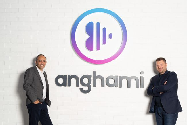 Anghami, the leading music streaming platform in the Middle East and North Africa, to merge with Vistas Media Acquisition Company Inc. to become first Arab technology company to list on NASDAQ New York