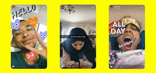 Gen Z shows higher ad recall than older age groups, Snap study finds