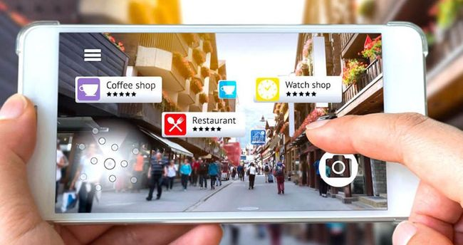 The Benefits of Augmented Reality Marketing
