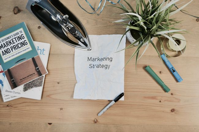 Let's Talk About The Future of Marketing