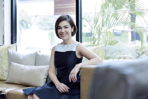 An exclusive 5 minutes with...Claudia Navarro, Marketing Director MENA, Coca-Cola