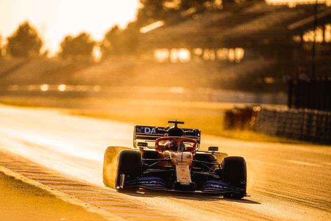 Off to the races – Talisman steers data intelligence to hyper-commercialize sports, starting with Formula 1