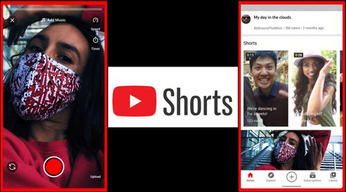 YouTube is launching Shorts, a short-form video feature for smartphones that looks a lot like TikToK