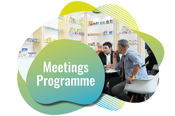 Private Label Meetings Programme