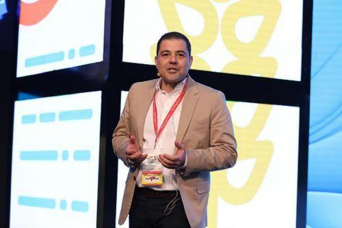 Onur Yuksel, Retail Services Director - Nielsen