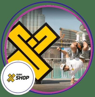 X Dubai Shop