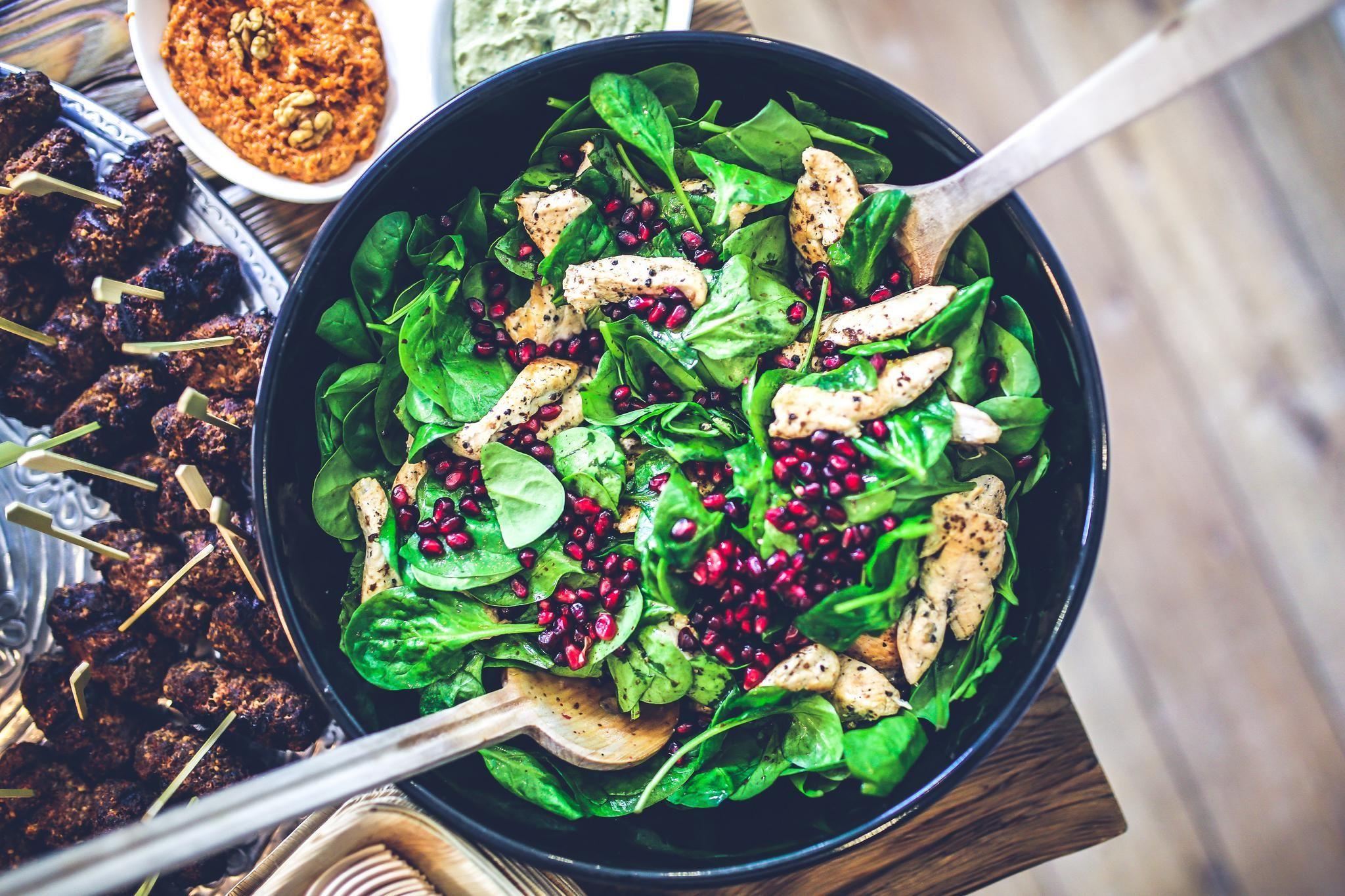 Salad---heaalthy-