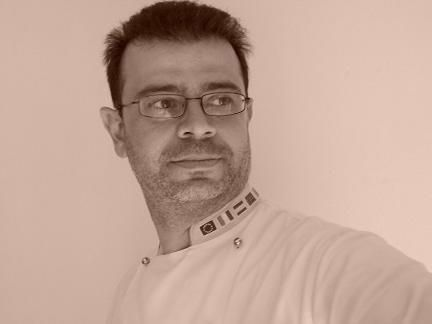 Interview: 3 minutes with Chef Diego Aira Piva