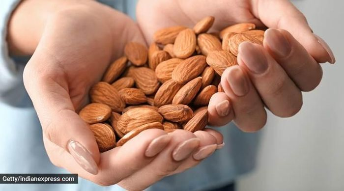 Another reason to snack on almonds every day