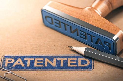 Five baking industry patents awarded