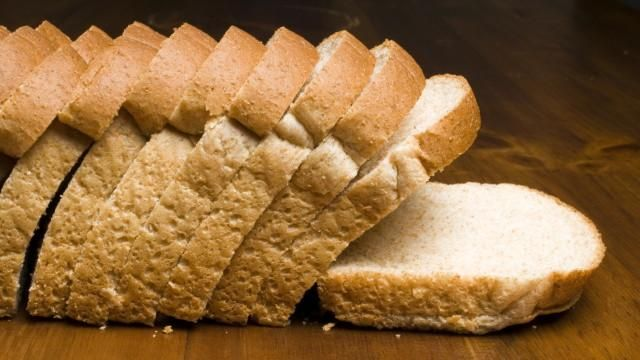 The role of bread in a healthy diet