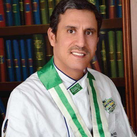 Yasser Jad