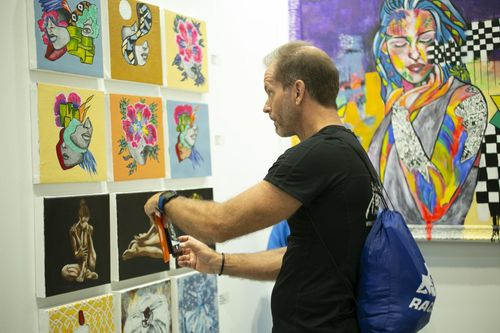 Art Capturing
