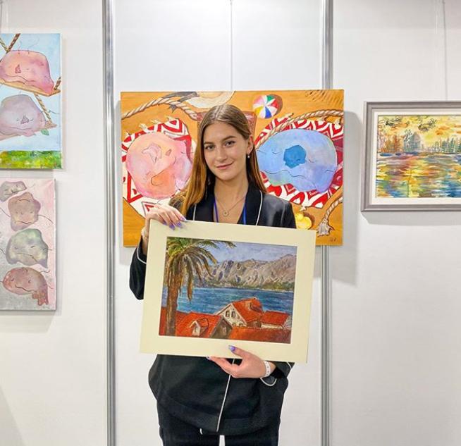 Veronika Glushkova
