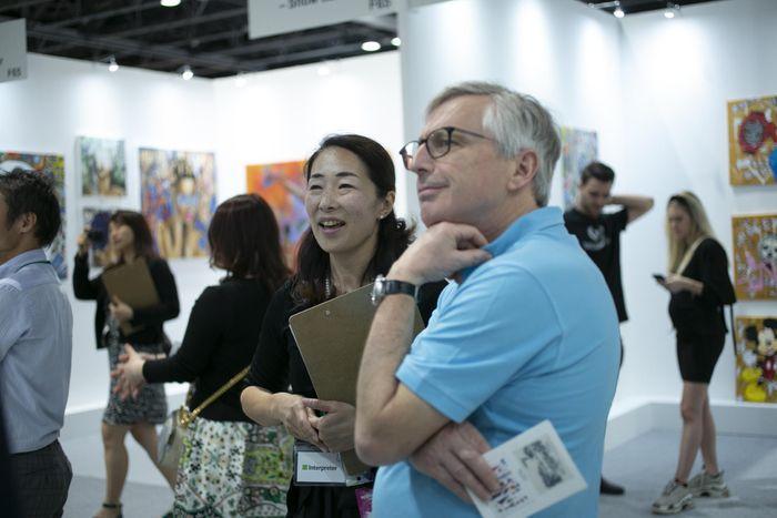 World Art Dubai Expands its Palette for 2020 Edition