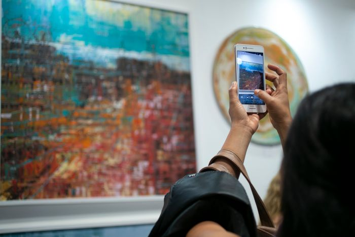 Artists To Look Out For At World Art Dubai