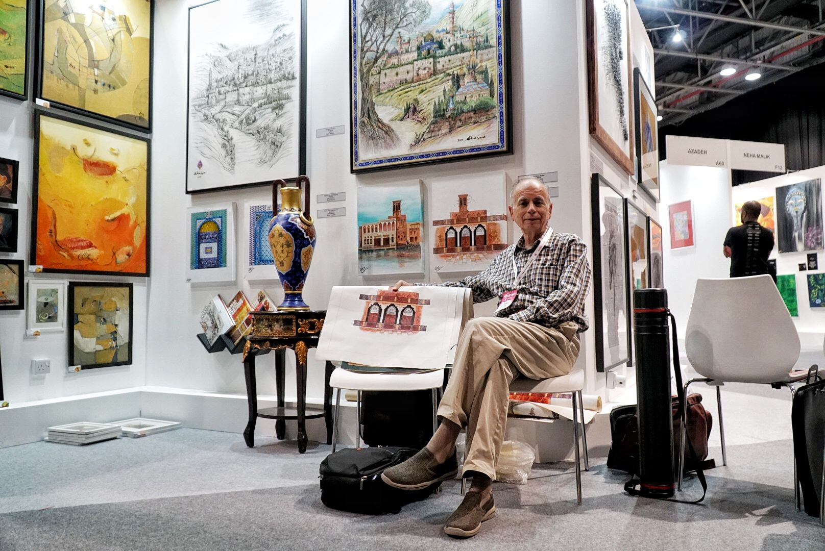Local Galleries in The Spotlight