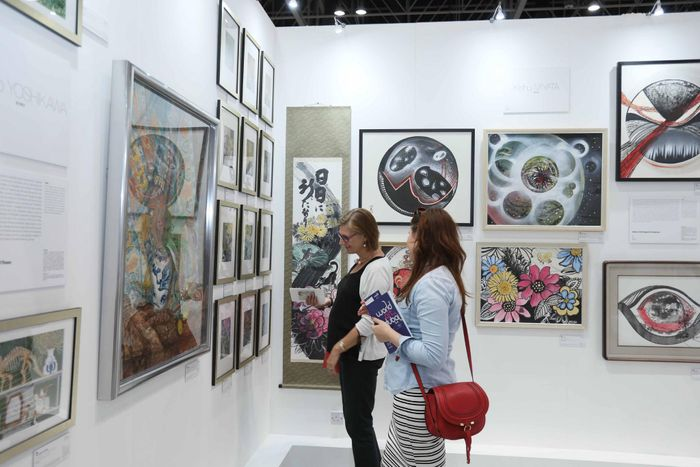 Why Should Buyers Look To Affordable Art?