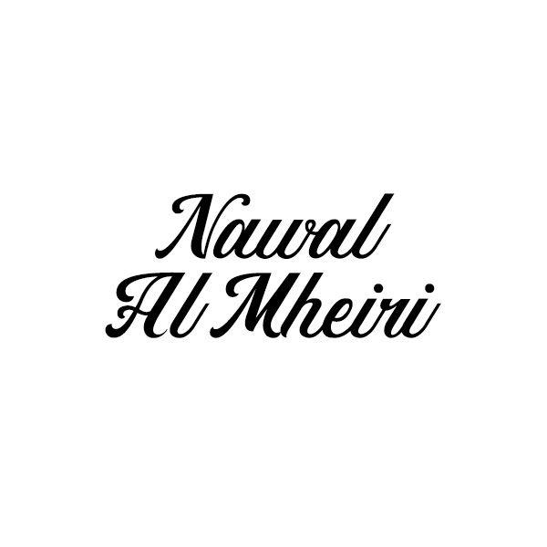 Nawal Harib AlMheiri