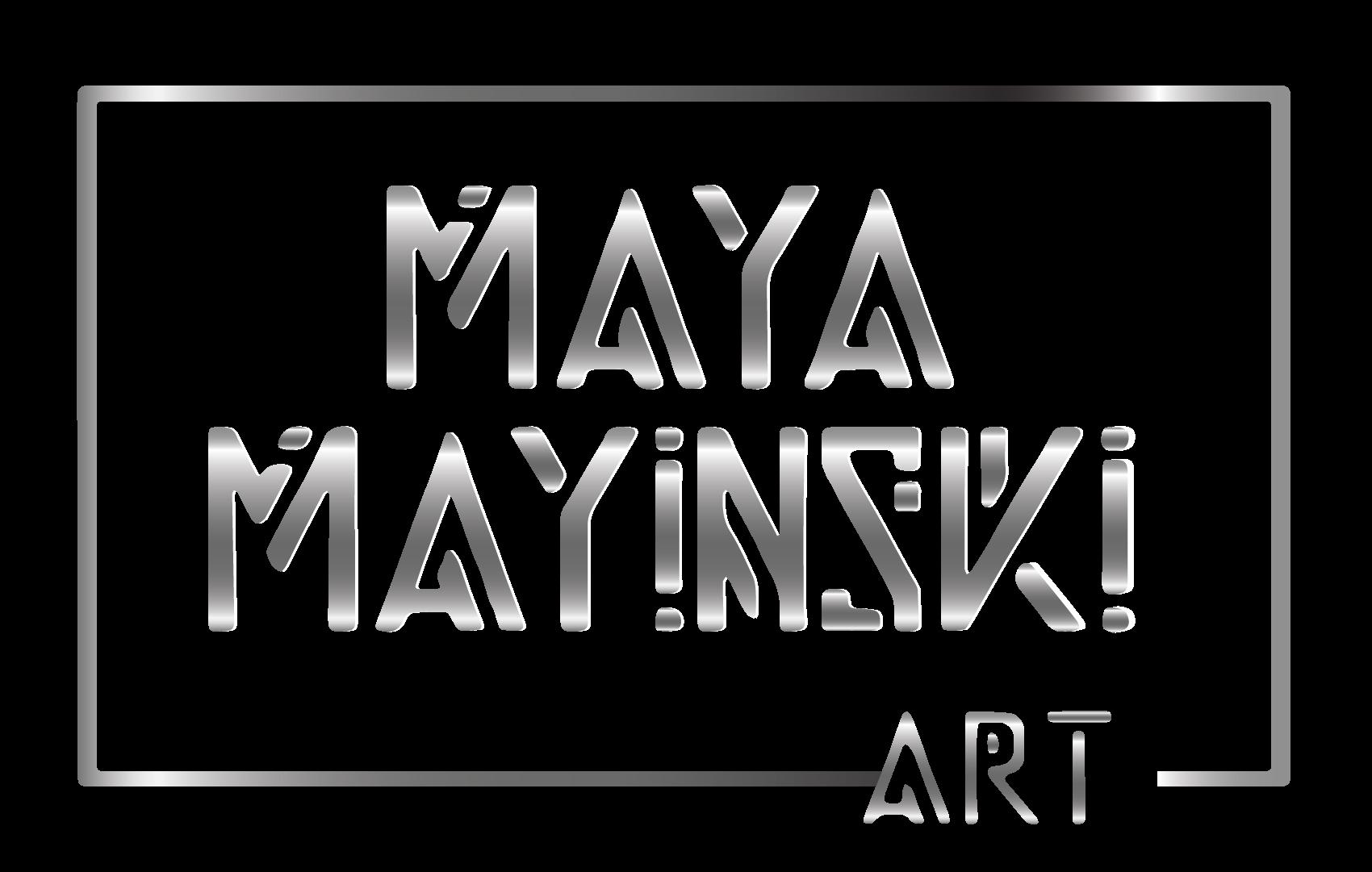Maya Mayinski