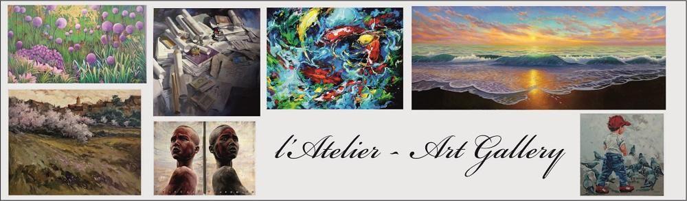 L'ATELIER ART GALLERY