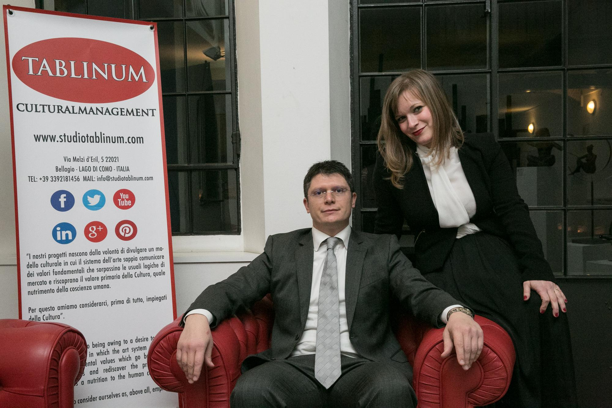 Tablinum Cultural Management