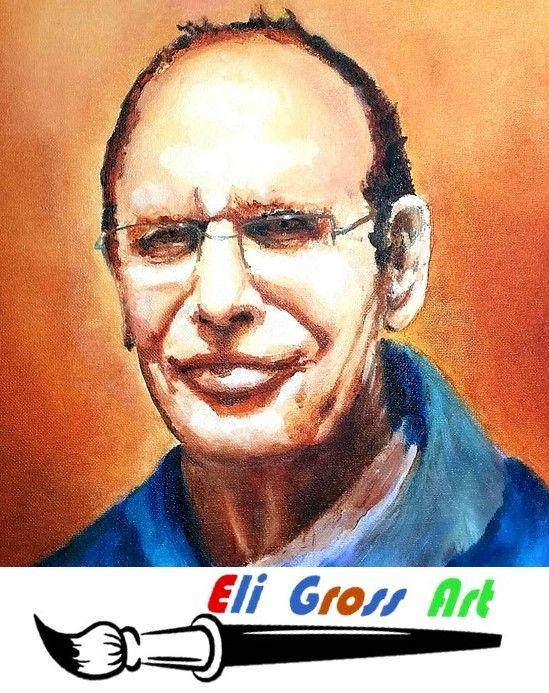 Eli Gross