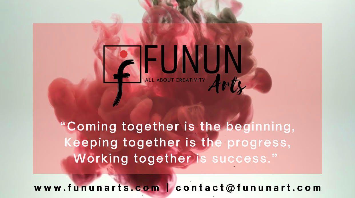Funun Arts