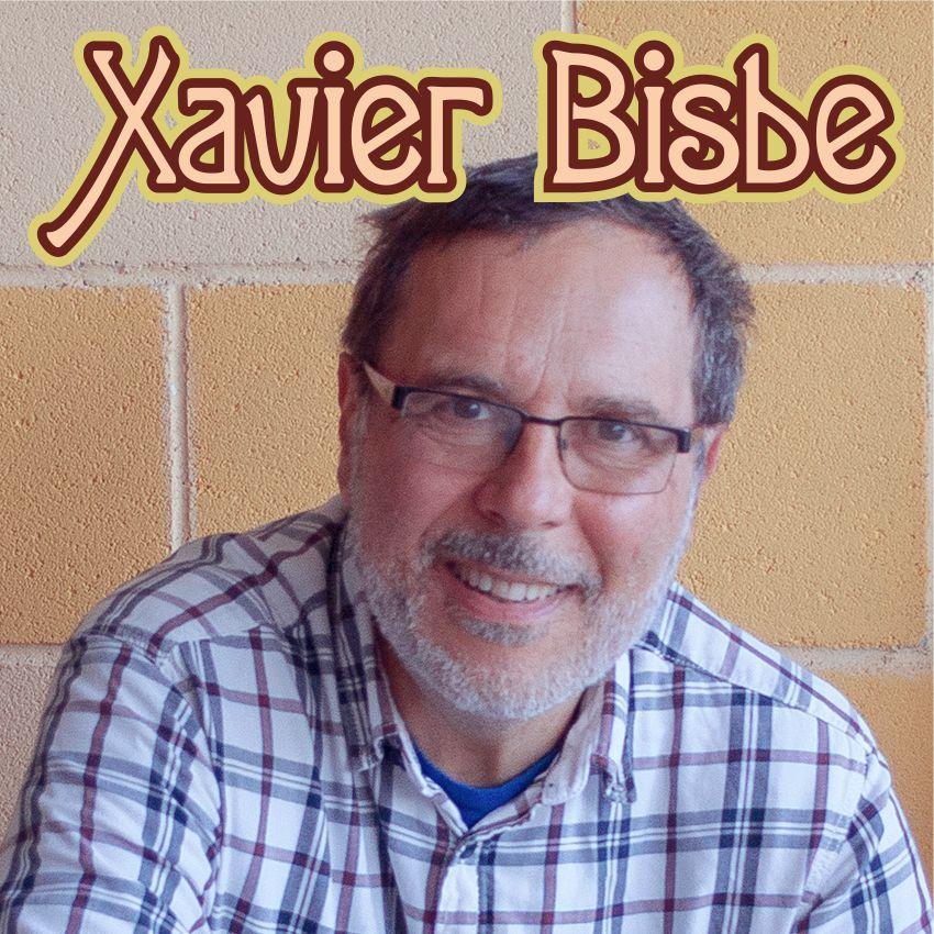Xavier Bisbe