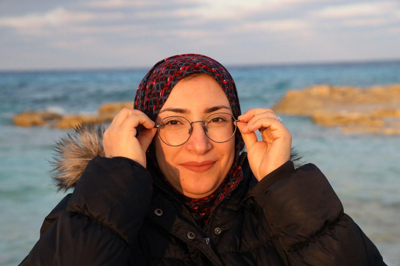 Rania Abou Hashem
