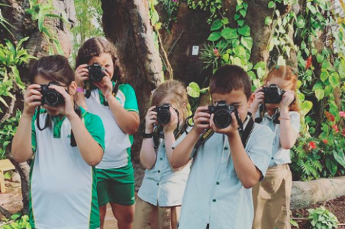 Nikon Kids Photo Club