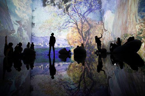 Theatre of Digital Art