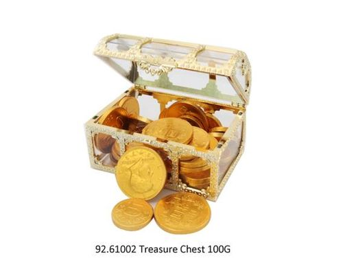 Chocolate Coin gift item