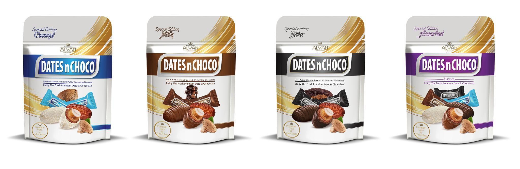 Dates N Choco
