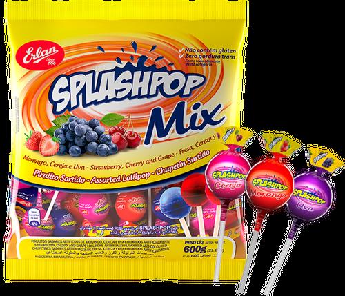 Lollipop Splashpop