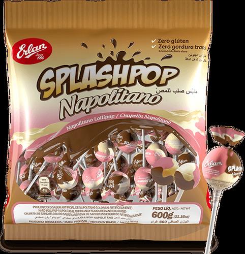 Lollipop Napolitano